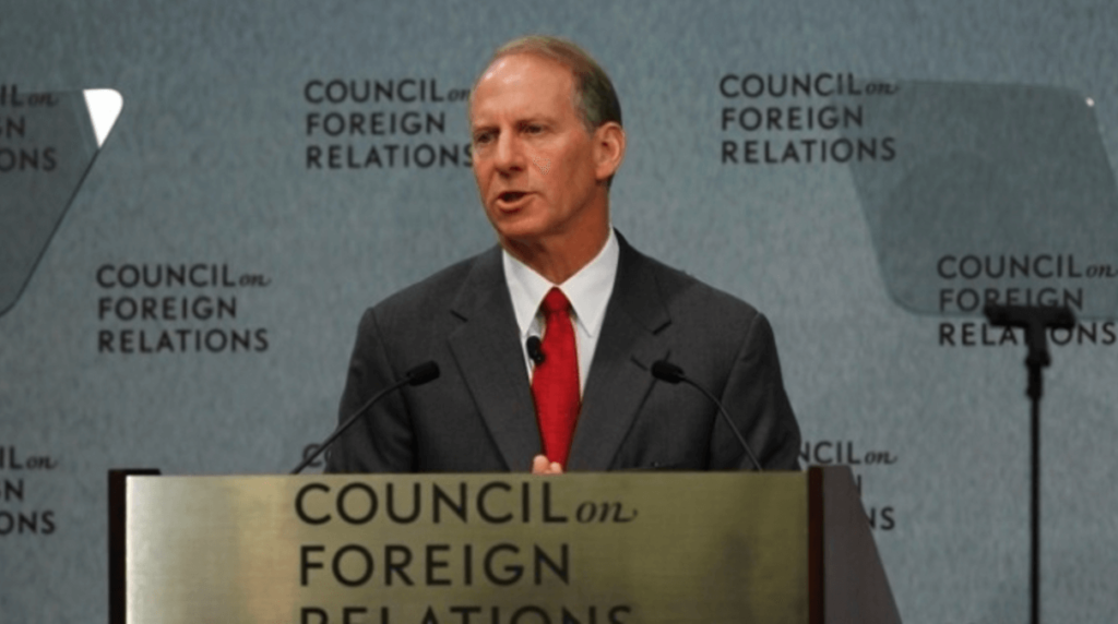 Image result for richard haass